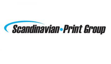 Scandinavian print group
