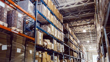 System ERP dla logistyki